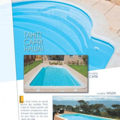 piscine composite. Black Bedroom Furniture Sets. Home Design Ideas