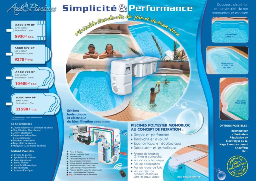constructeur de piscine abri et spa randan puy de d me acti commerce auvergne piscine. Black Bedroom Furniture Sets. Home Design Ideas
